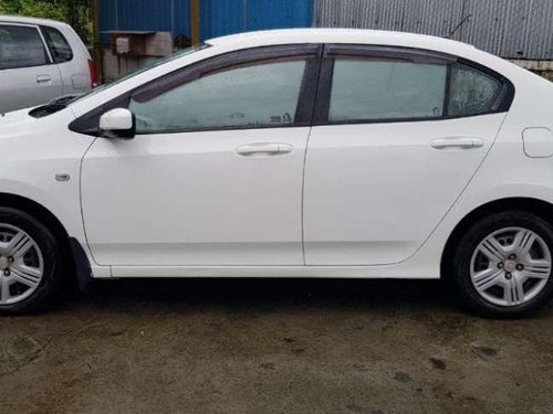 Used 2010 City 1.5 S MT  for sale in Panvel