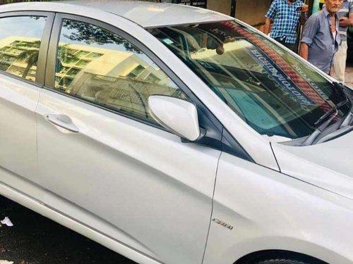 Used 2013 Verna 1.6 CRDi SX  for sale in Kolkata