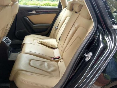 Used 2015 A4  for sale in Ghaziabad