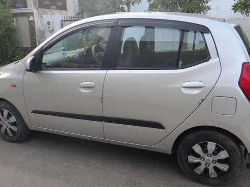 Used 2014 i10 Sportz 1.2  for sale in Firozabad