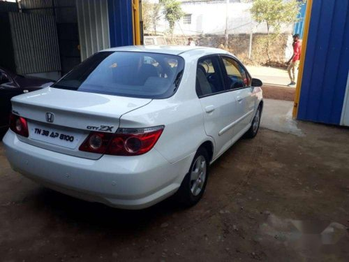 Used 2007 City ZX GXi  for sale in Tiruppur