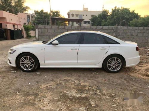 Used 2018 A6 2.0 TDI Technology  for sale in Chennai