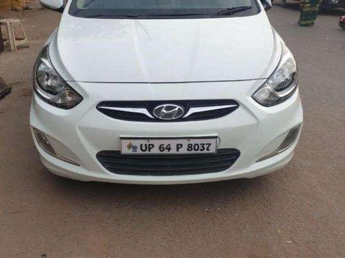 Used 2011 Verna 1.4 CRDi  for sale in Varanasi