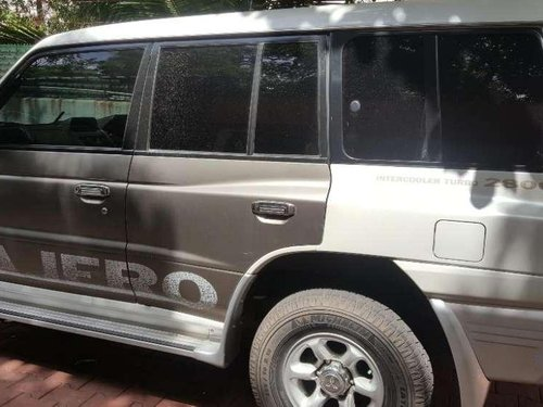 Used 2011 Pajero SFX  for sale in Chennai