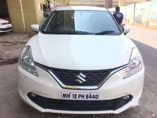 Used 2017 Baleno Zeta Automatic  for sale in Pune