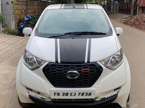 Used 2017 Redi-GO T Option  for sale in Madurai
