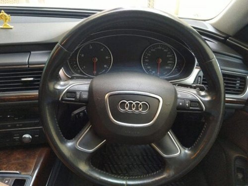 Used 2012 A6 2011-2015  for sale in Chennai