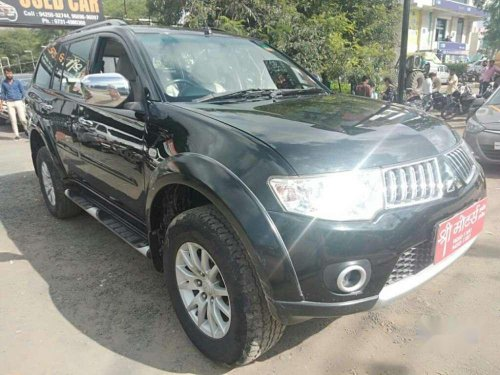 Used 2013 Pajero Sport  for sale in Indore-5