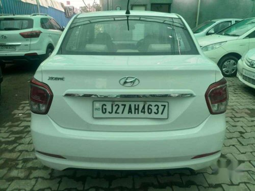 Used 2015 Xcent  for sale in Ahmedabad