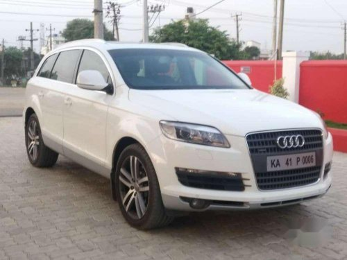 Used 2009 Q7  for sale in Nagar