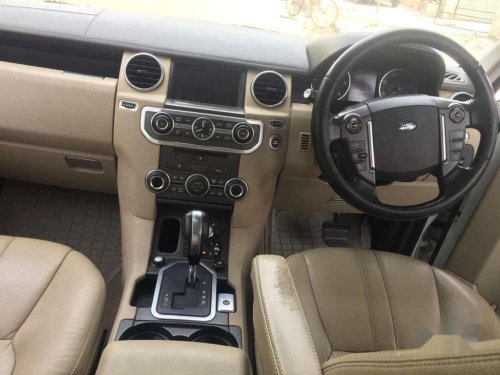 Used 2012 Discovery 4  for sale in Chandigarh