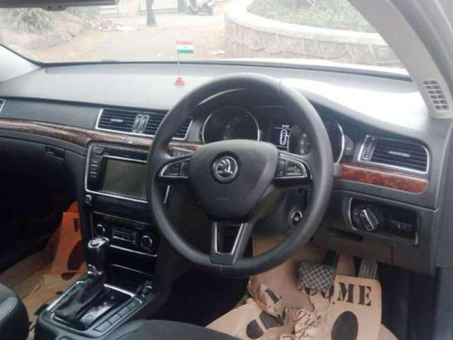 Used 2015 Superb Elegance 1.8 TSI AT  for sale in Gurgaon