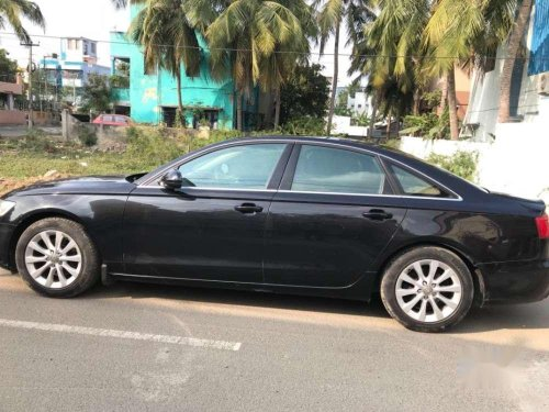 Used 2012 A6 2.0 TDI Premium Plus  for sale in Chennai