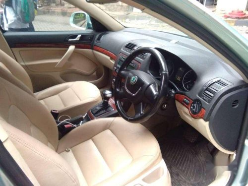 Used 2010 Laura Ambiente 2.0 TDI CR AT  for sale in Mumbai