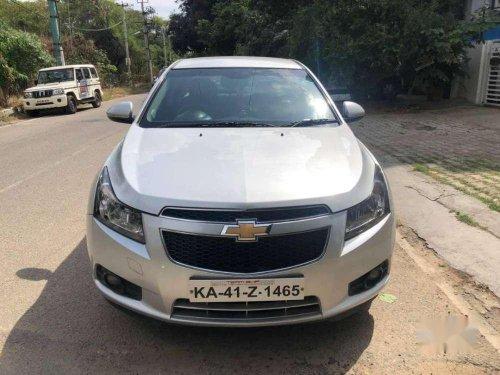 Used 2013 Cruze LT  for sale in Nagar
