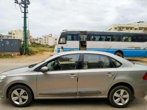 Used 2016 Rapid Leisure 1.6 MPI MT  for sale in Nagar