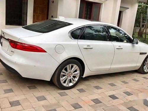 Used 2017 XF Diesel  for sale in Kochi