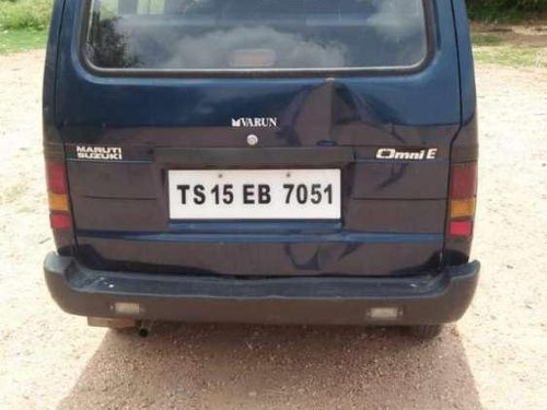 Used 2014 Omni  for sale in Hyderabad