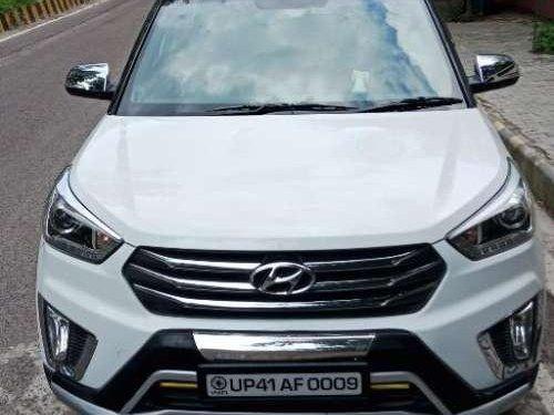 Used 2017 Creta 1.6 SX Dual Tone  for sale in Lucknow