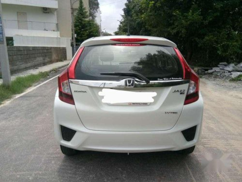 Used 2015 Jazz V  for sale in Nagar