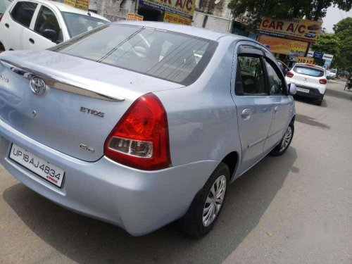 Used 2012 Etios GD  for sale in Ghaziabad
