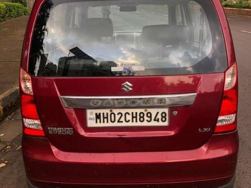Used 2012 Wagon R LXI  for sale in Kharghar