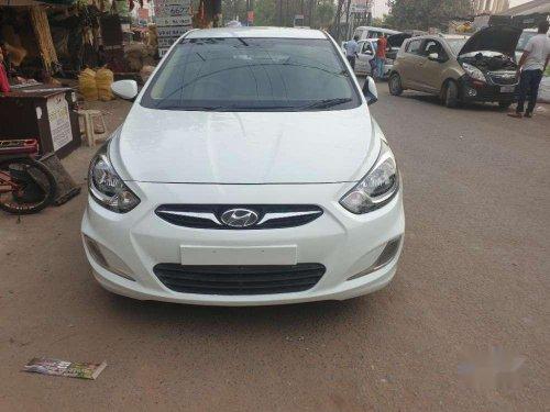 Used 2012 Verna 1.4 CRDi  for sale in Varanasi