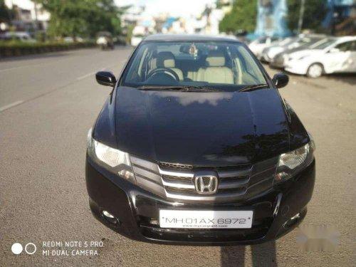 Used 2011 City 1.5 V MT  for sale in Kharghar