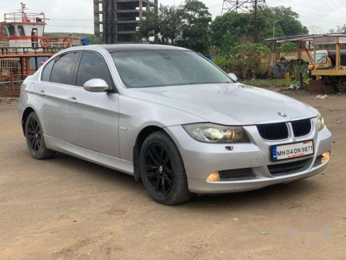 Used 2008 3 Series 320d Highline  for sale in Mumbai