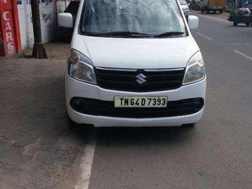 Used 2012 Wagon R VXI  for sale in Madurai