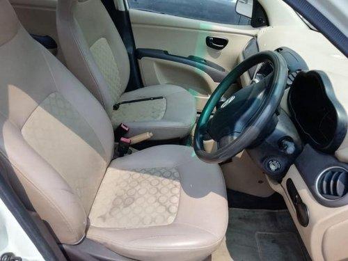Used Hyundai i10 Era 1.1 MT car at low price