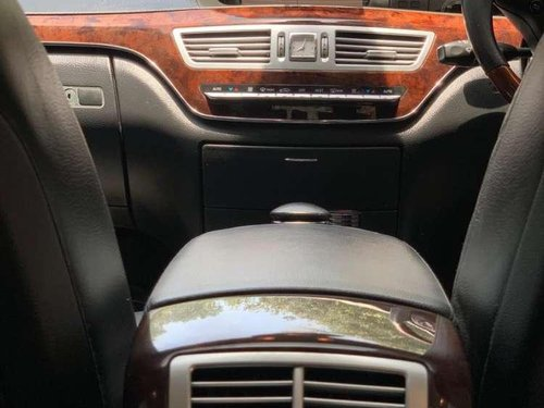 Used 2007 S Class  for sale in Mumbai