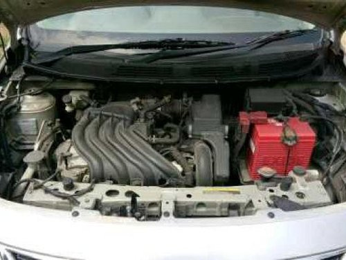 2012 Nissan Sunny XL MT 2011-2014 for sale at low price