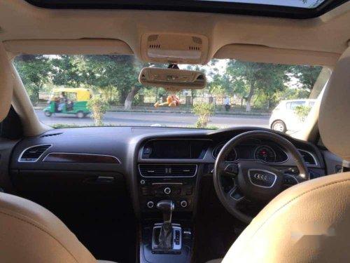 Audi A4 2.0 35 TDI Premium Sport, 2012, Diesel AT for sale
