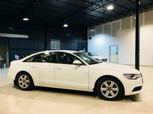 2013 Audi A6 2.0 TDI AT for sale