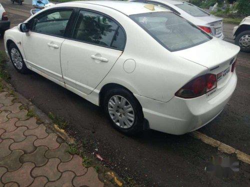 Used Honda Civic MT car at low price