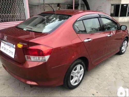 Honda City 1.5 S MT, 2009, Petrol for sale
