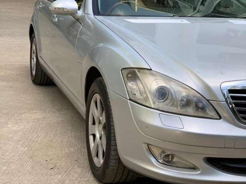 Used 2009 S Class  for sale in Mumbai