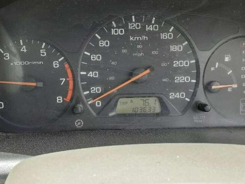 Used Honda Accord 2.4 AT 2002 for sale-2