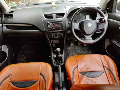 Used 2016 Maruti Suzuki Swift MT for sale