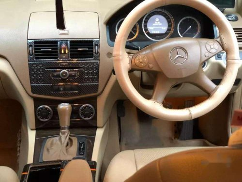 Mercedes Benz C-Class 2008 220 MT for sale
