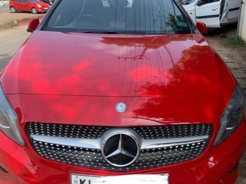Mercedes Benz A Class 2014 AT for sale