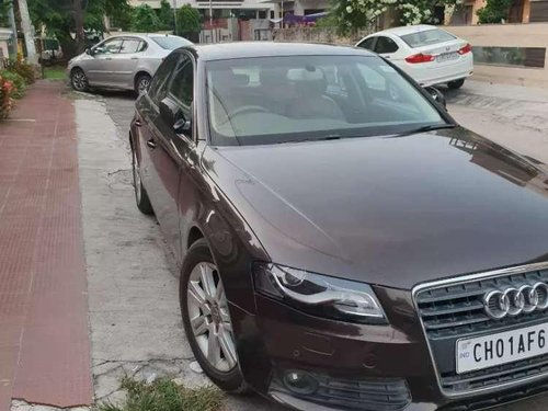 Audi A4 2010 AT for sale
