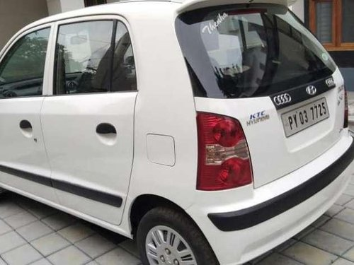 Used 2010 Santro Xing GLS  for sale in Kannur