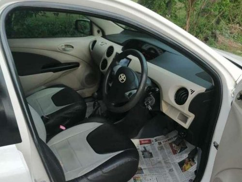 Used 2012 Etios GD SP  for sale in Vellore
