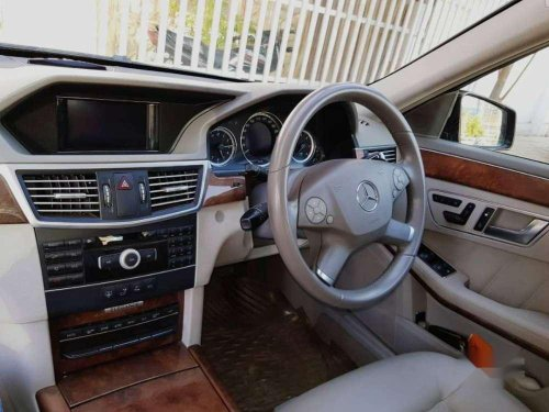 Mercedes-Benz E-Class E 220 CDI Elegance, 2012, Diesel AT for sale