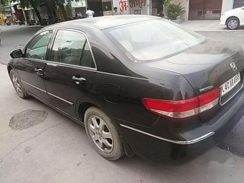 Used 2005 Accord 2.4 AT  for sale in Rajpura