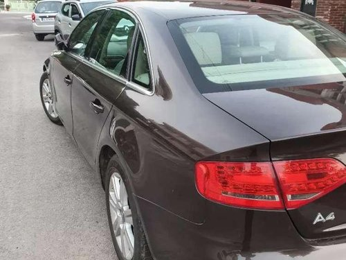 Audi A4 2010 AT for sale -1