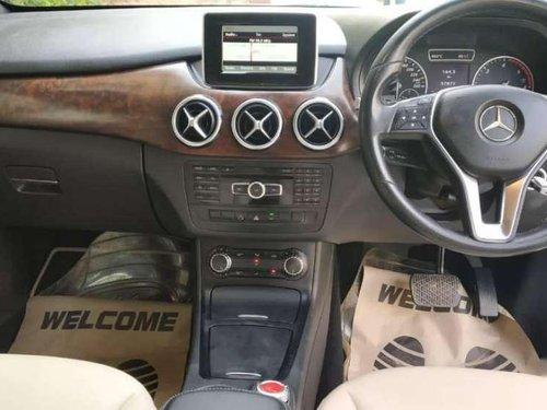 Mercedes-Benz B-Class B 180 Sport, 2013, Diesel AT for sale
