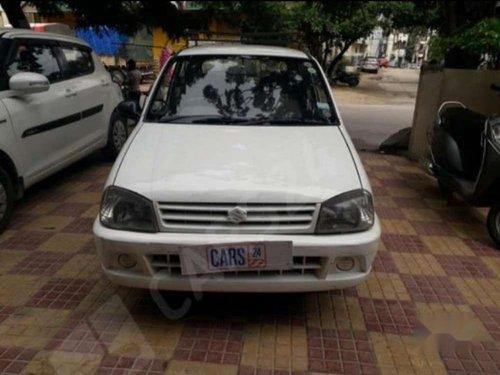 Maruti Suzuki Zen LXi BS-III, 2006, LPG MT for sale